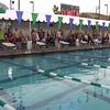 "E56 Heat 5 - Men's 100 Backstroke - 2015 Canyon's Aquatic Club Southern California ""Q"" Invitational - Santa Clarita, CA"