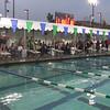 """E58 Heat 1 - Men's 100 Individual Medley - 2015 Canyon's Aquatic Club Southern California """"Q"""" Invitational - Santa Clarita, CA"""