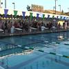 "E55 Heat 5 - Women's 100 Backstroke - 2015 Canyon's Aquatic Club Southern California ""Q"" Invitational - Santa Clarita, CA"