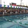 "E56 Heat 3 - Men's 100 Backstroke - 2015 Canyon's Aquatic Club Southern California ""Q"" Invitational - Santa Clarita, CA"