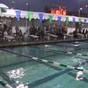 """E58 Heat 4 - Men's 100 Individual Medley - 2015 Canyon's Aquatic Club Southern California """"Q"""" Invitational - Santa Clarita, CA"""