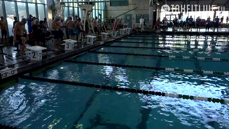 Heat 3 | 26 Men 100 Fly | 2016 SPMS Short Course Meters Championship | VIDEO