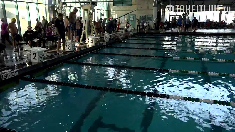 Heat 1 | 31 Men 200 Free | 2016 SPMS Short Course Meters Championship | VIDEO
