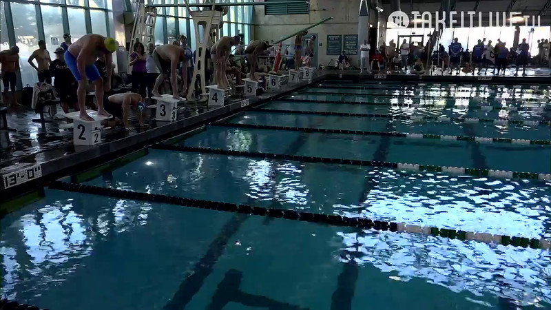 Heat 4 | 26 Men 100 Fly | 2016 SPMS Short Course Meters Championship | VIDEO