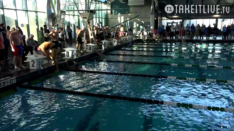 Heat 6 | 19 Men 200 Fly | 2016 SPMS Short Course Meters Championship | VIDEO