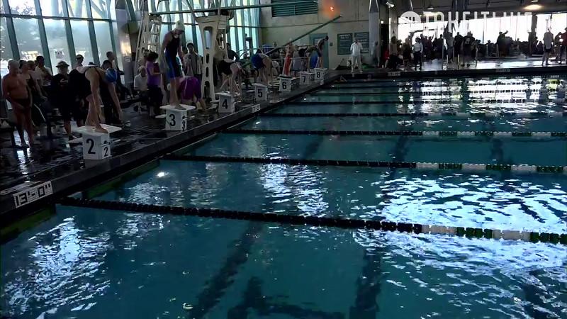 Heat 6 | 25 Women 100 Fly | 2016 SPMS Short Course Meters Championship | VIDEO
