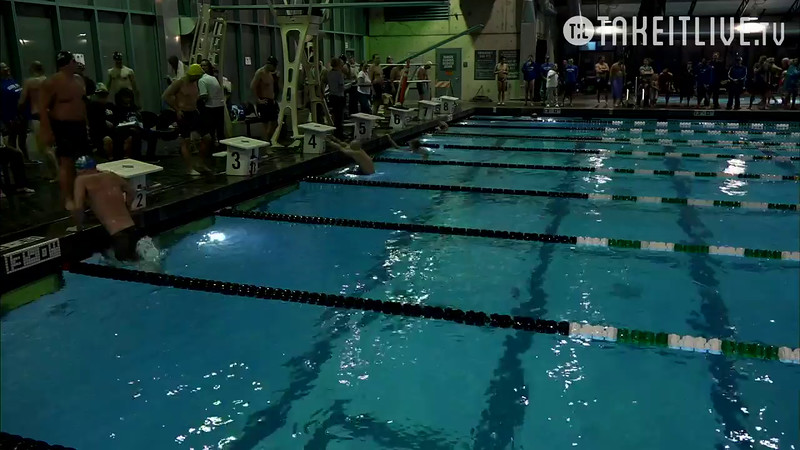 Heat 7 | 37 Men 200 Breast | 2016 SPMS Short Course Meters Championship | VIDEO