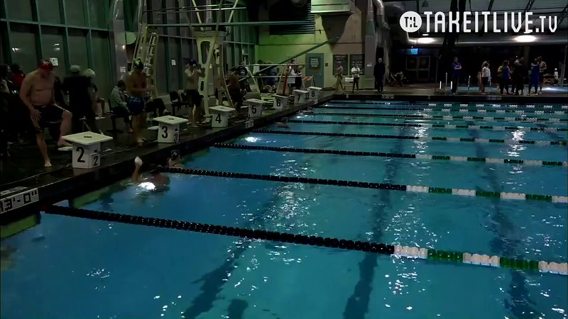 Heat 10 | 23 Mixed 400 IM | 2016 SPMS Short Course Meters Championship | VIDEO
