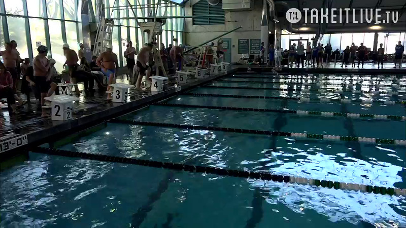 Heat 6 | 17 Men 100 Breast | 2016 SPMS Short Course Meters Championship | VIDEO