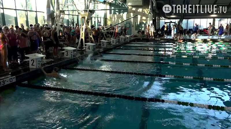 Heat 7 | 20 Mixed 200 Medley Relay | 2016 SPMS Short Course Meters Championship | VIDEO