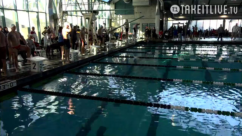 Heat 2 | 19 Men 200 Fly | 2016 SPMS Short Course Meters Championship | VIDEO
