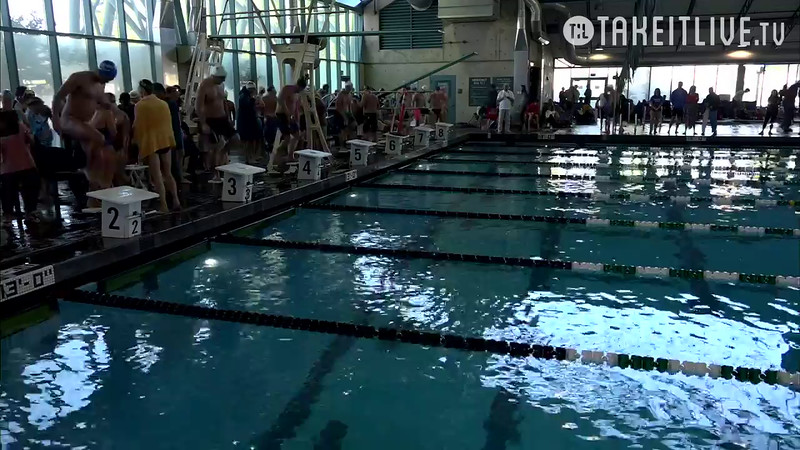 Heat 7 | 13 Mixed 400 Free Relay | 2016 SPMS Short Course Meters Championship | VIDEO