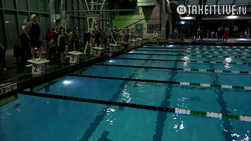 Heat 6 | 23 Mixed 400 IM | 2016 SPMS Short Course Meters Championship | VIDEO