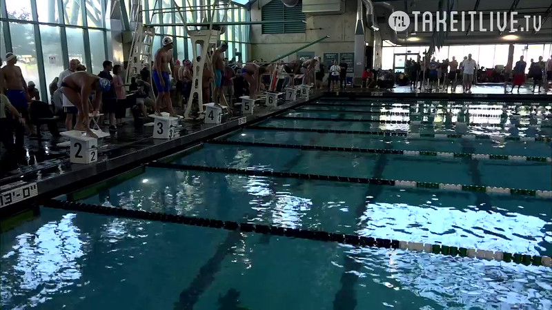 Heat 6 | 12 Men 50 Fly | 2016 SPMS Short Course Meters Championship | VIDEO
