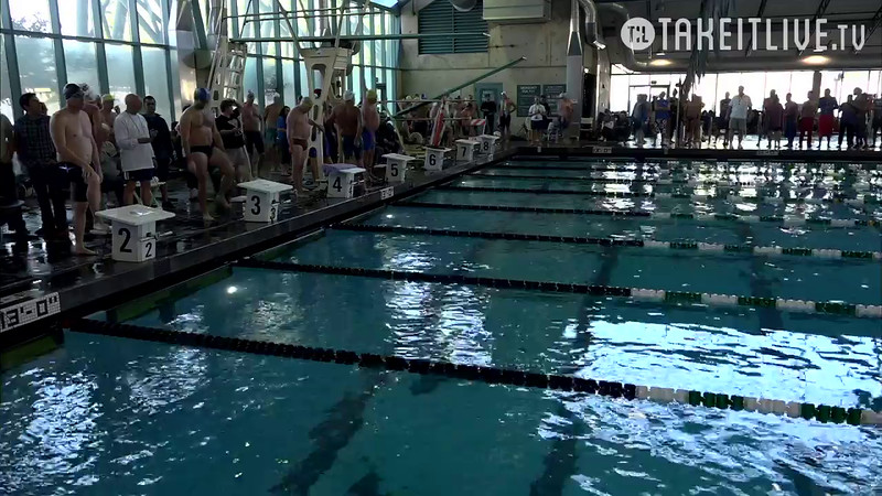 Heat 9 | 12 Men 50 Fly | 2016 SPMS Short Course Meters Championship | VIDEO
