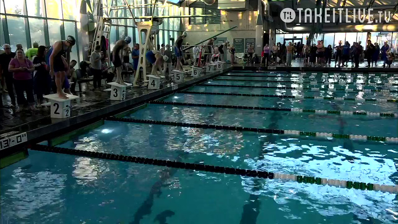 Heat 12 | 21 Women 50 Free | 2016 SPMS Short Course Meters Championship | VIDEO
