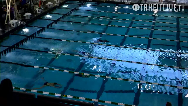 Heat 2 | 36 Women 200 Breast | 2016 SPMS Short Course Meters Championship | VIDEO