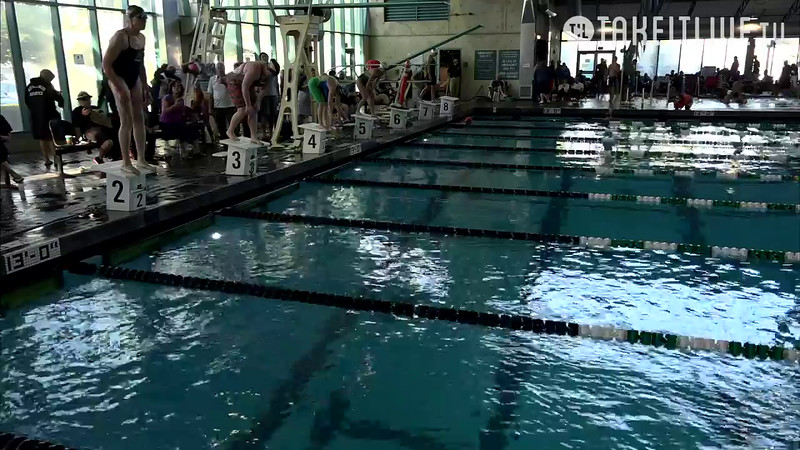 Heat 2 | 30 Women 200 Free | 2016 SPMS Short Course Meters Championship | VIDEO