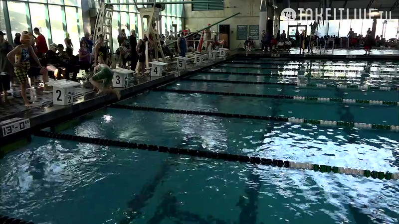 Heat 4 | 30 Women 200 Free | 2016 SPMS Short Course Meters Championship | VIDEO