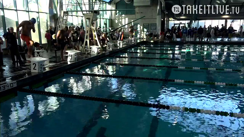 Heat 4 | 19 Men 200 Fly | 2016 SPMS Short Course Meters Championship | VIDEO