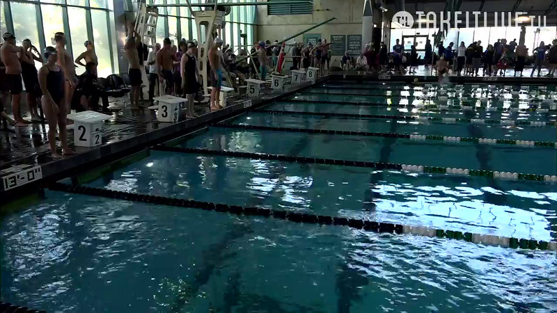 Heat 7 | 29 Mixed 400 Medley Relay | 2016 SPMS Short Course Meters Championship | VIDEO