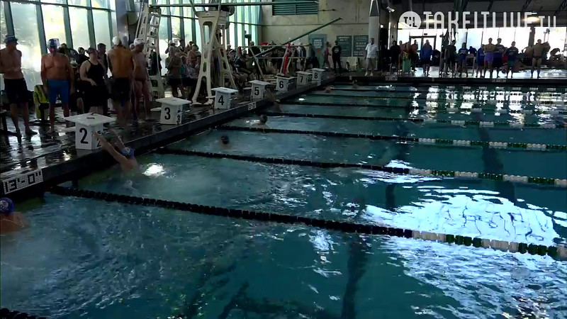 Heat 5 | 29 Mixed 400 Medley Relay | 2016 SPMS Short Course Meters Championship | VIDEO