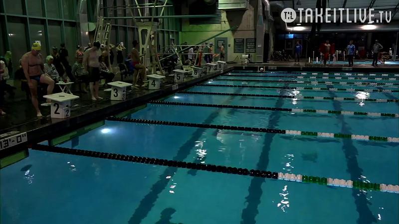 Heat 8 | 23 Mixed 400 IM | 2016 SPMS Short Course Meters Championship | VIDEO