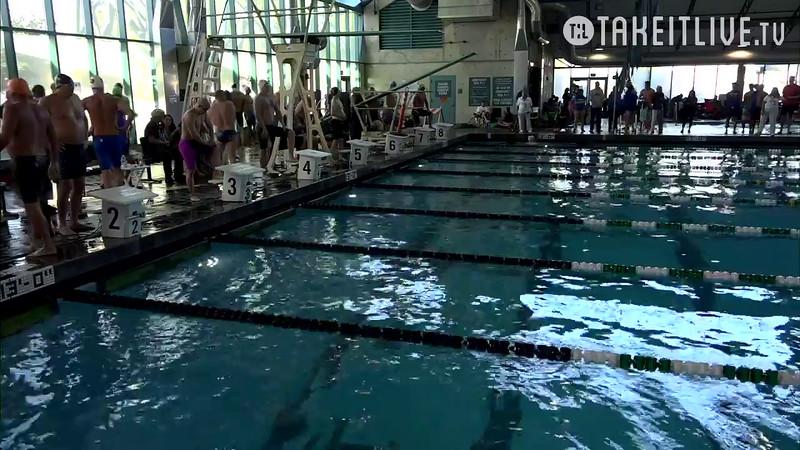 Heat 10 | 17 Men 100 Breast | 2016 SPMS Short Course Meters Championship | VIDEO