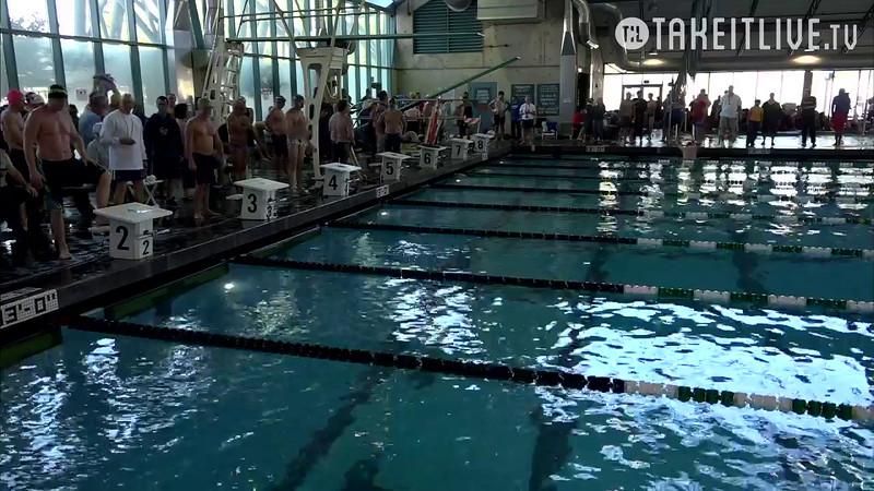 Heat 4 | 12 Men 50 Fly | 2016 SPMS Short Course Meters Championship | VIDEO
