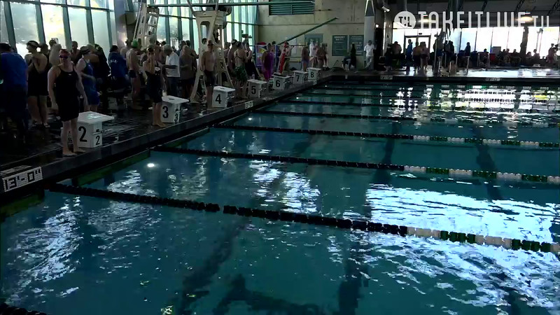 Heat 3 | 29 Mixed 400 Medley Relay | 2016 SPMS Short Course Meters Championship | VIDEO
