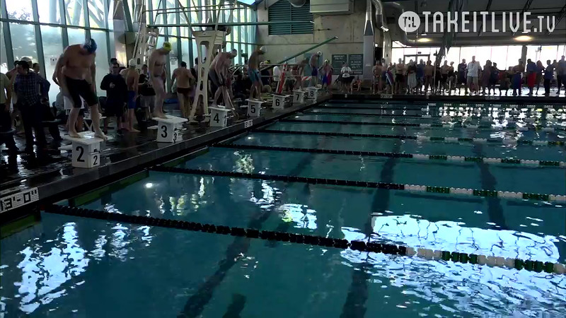 Heat 10 | 12 Men 50 Fly | 2016 SPMS Short Course Meters Championship | VIDEO