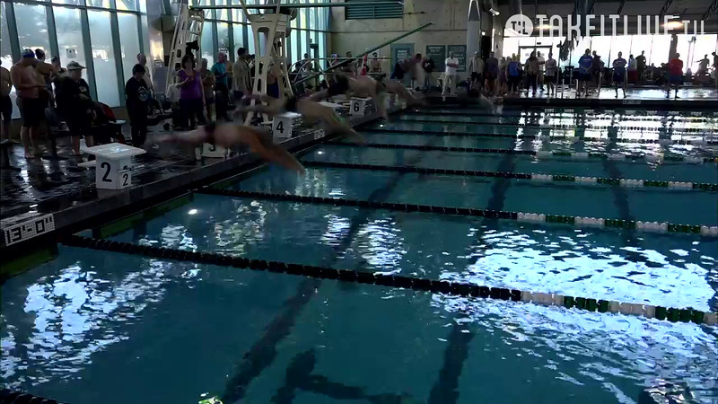 Heat 1 | 26 Men 100 Fly | 2016 SPMS Short Course Meters Championship | VIDEO