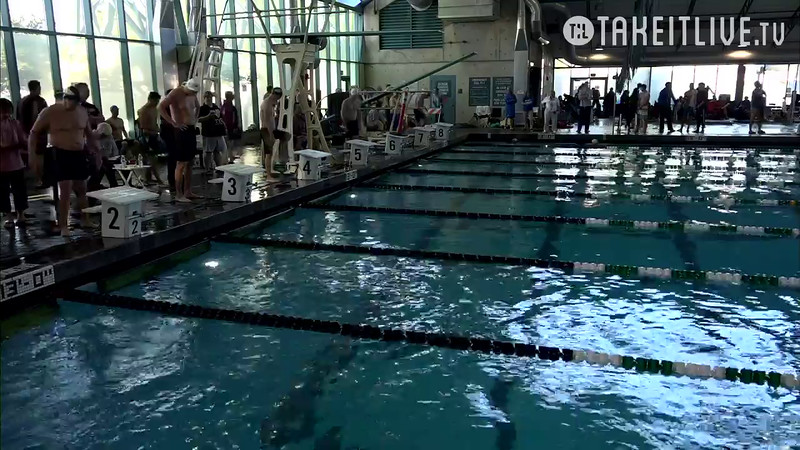 Heat 3 | 17 Men 100 Breast | 2016 SPMS Short Course Meters Championship | VIDEO