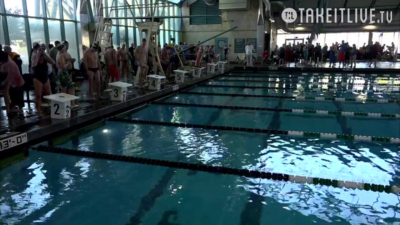 Heat 2 | 13 Mixed 400 Free Relay | 2016 SPMS Short Course Meters Championship | VIDEO