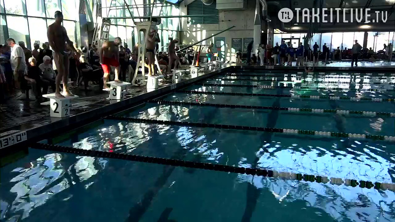 Heat 3 | 19 Men 200 Fly | 2016 SPMS Short Course Meters Championship | VIDEO