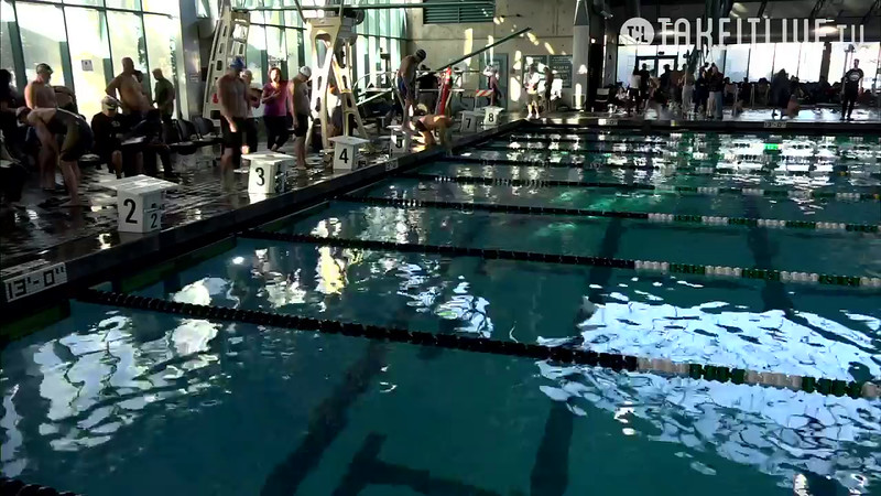 Heat 1 | 33 Men 100 IM | 2016 SPMS Short Course Meters Championship | VIDEO
