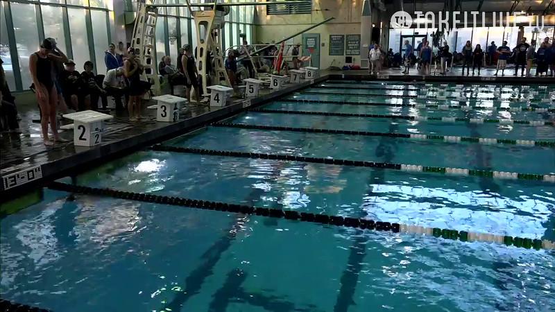 Heat 4 | 36 Women 200 Breast | 2016 SPMS Short Course Meters Championship | VIDEO