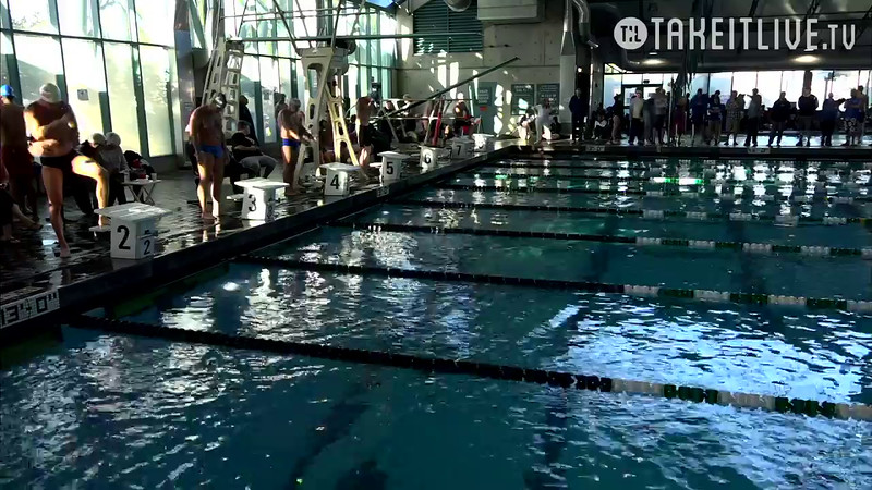 Heat 5 | 19 Men 200 Fly | 2016 SPMS Short Course Meters Championship | VIDEO