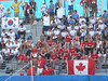 009 Canadian team