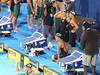 210 USA wins GOLD finals 4X100 medley relay