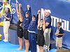 205 finals 4X100 medley relay