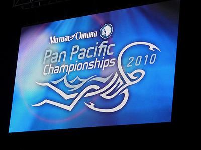 2010 Pan Pacific Swimming Championships, Irvine, CA