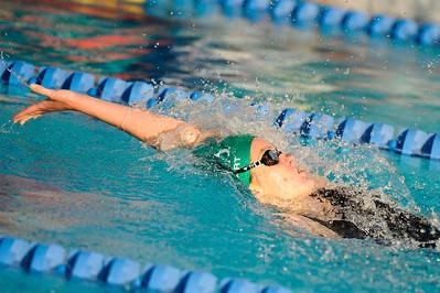 200m Backstroke