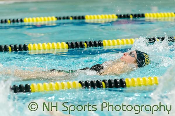 Bishop Brady Swimming
