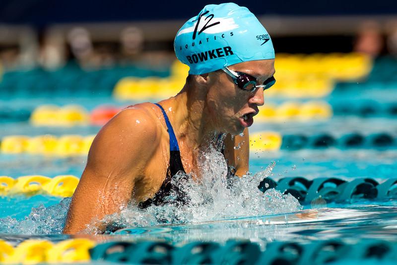 Justine Bowker