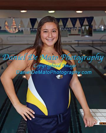 SJC Swimming Team Photos