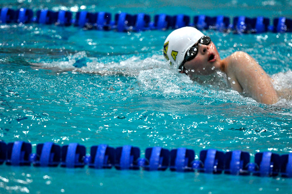 2014-2015 Swimming