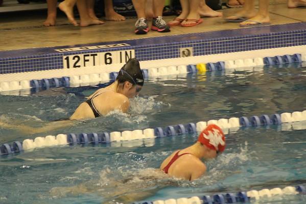 2015-2016 Swimming