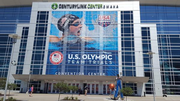 2016 Olympic Trials, Omaha