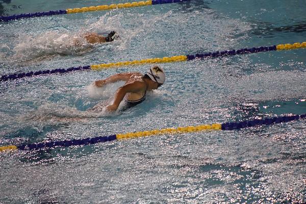 2016-2017 Swimming